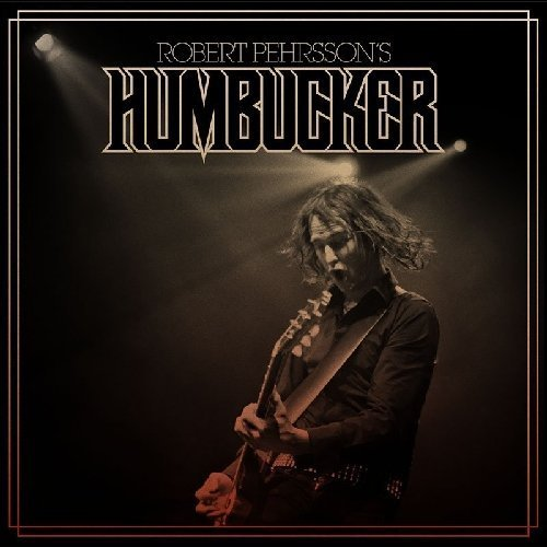 - Humbucker by Robert Pehrsson's Humbucker (2014-05-04)