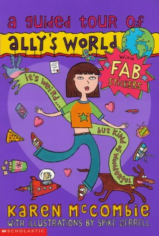 Read Online A Guided Tour of Ally's World pdf
