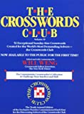 Crosswords Club, Will Weng, 0440502578
