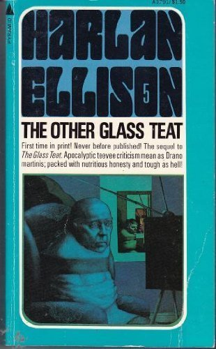 book cover of The Other Glass Teat