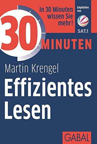 30 Minuten Effizientes Lesen