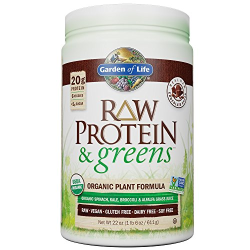 Top 10 Garden Of Life  Raw Plants And Greens