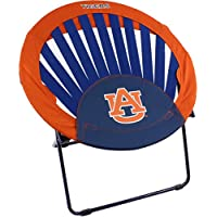 College Covers Auburn Tigers NCAA Rising Sun Bungee Chair