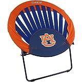 College Covers Auburn Tigers NCAA Rising Sun Bungee Chair