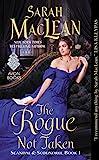 download ebook the rogue not taken: scandal & scoundrel, book i pdf epub