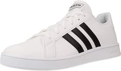 adidas Grand Court K, Zapatos de Tenis Unisex niños