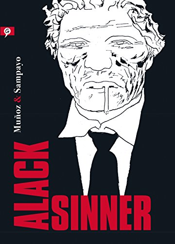 Alack Sinner (Spanish Edition) [Carlos Sampayo] (Tapa Dura)