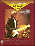 Eric Clapton - Riff by Riff, Dale Turner, 0895249227