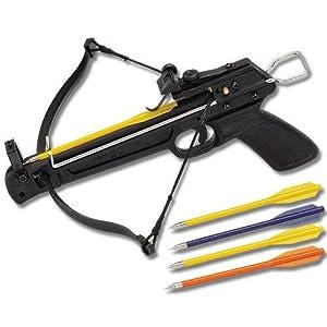 Amazon.com : 80 Pound mini crossbow : Sports & Outdoors