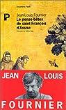 Le pense-bêtes de saint-François d'Assise par Fournier