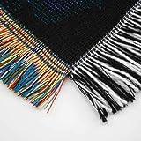 Northwest NFL Acrylic Tapestry Throw Blanket