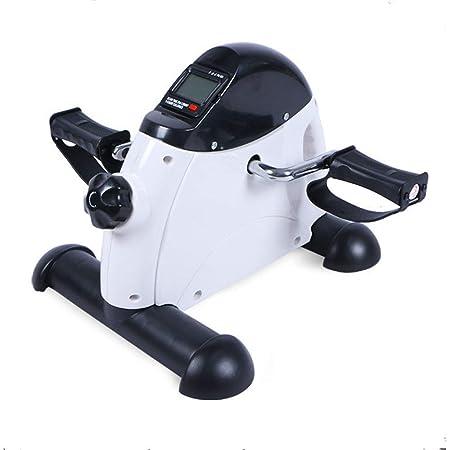 Mini bici para brazos y piernas Máquina elíptica Escalera de ...