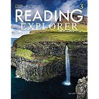 Reading Explorer 3: Student Book