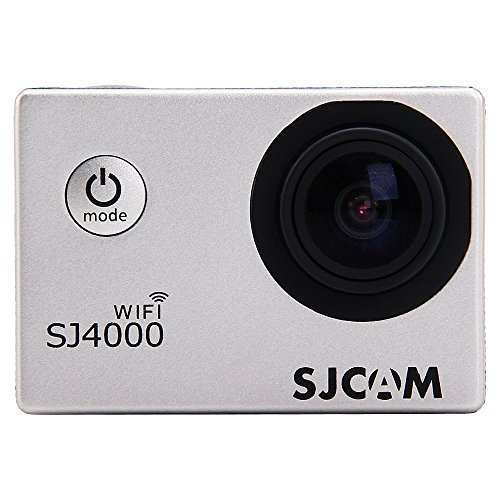 30 opinioni per SJCAM WIFI SJ4000 Action Sport Cam Camera Waterproof Full HD 1080p 720p Video