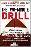 The Two Minute Drill: Lessons for Rapid Organizational Improvement from America's Greatest Game