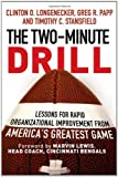 The Two-Minute Drill, Clinton O. Longenecker and Timothy C. Stansfield, 0787994901