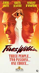 Fires Within [VHS]