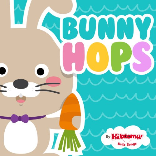 This Is the Way the Bunny Hops -