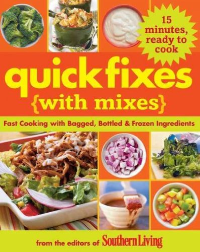 quick fixes with mixes - 7