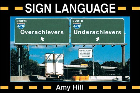 Sign Language by Brand: Andrews McMeel Publishing
