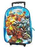 Skylanders Spyro Large Rolling Backpack 16