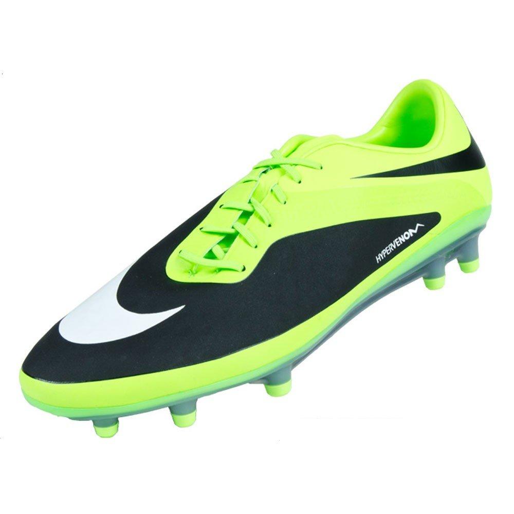 Nike 599075 690 Hypervenom Phatal Fg Herren Sportschuhe - Fußball
