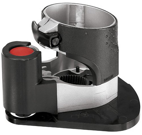 Bosch PR004 Offset Base With Roller Guide for the Bosch Colt PR20EVSK & PR20EVSNK Palm Routers