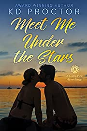 Meet Me Under the Stars (Camp Pine Haven Book 1)