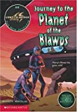 New Journeys: Journey To The Planet Of The Blawps (Lost In Space)
