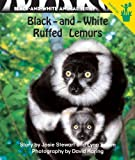 Black-and-White Ruffed Lemurs, L. Salem and J. Stewart, 0845436740