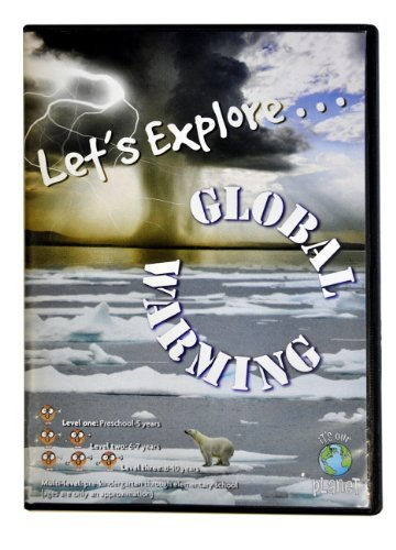 Let's Explore . . . Global Warming by Various ()
