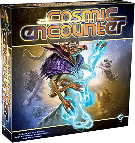 Fantasy Flight Games Cosmic Encounter from Fantasy Flight Games