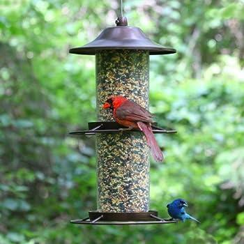 Perky-Pet 325S Panorama Bird Feeder