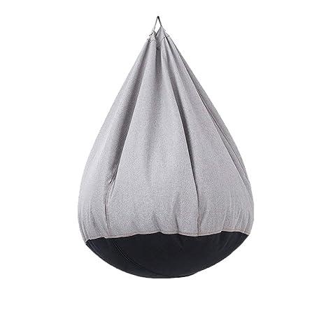 Amazon.com: LYQZ Simple Lazy Couch Bean Bag Tatami Household ...