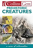 Prehistoric Creatures, David Lambert and Graham Rosewarne, 0007101449