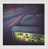 Continuum: Live in Concert
