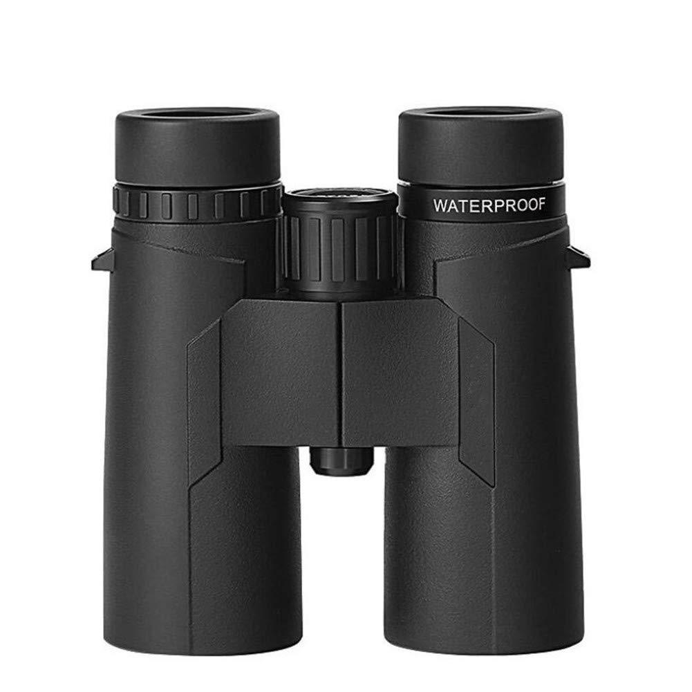 【超歓迎された】 屋外のバードウォッチングのための8x42折りたたみの強力なEDの双眼鏡は付いている低い夜間視界の防水/ B07MGNN7Q2 Fogproof狩猟キャンプ B07MGNN7Q2, CHARLY ONLINE STORE:17ada53b --- a0267596.xsph.ru