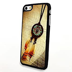 Generic Phone Accessories Matte Hard Plastic Phone Cases Mysterious Dream Catcher fit for Iphone 6 Plus