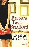 Les pièges de l'amour par Taylor Bradford