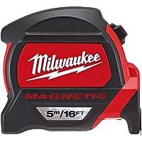 Milwaukee 4932459374 Premium Magnetic Tape Measure (5m/16ft)