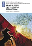 Arab Human Development Report 2004, Zahir Jamal and Arab Fund for Economic and Social Development Staff, 0804751846