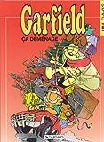 Garfield, tome 26 : Ça déménage ! - Book #26 of the Garfield FR
