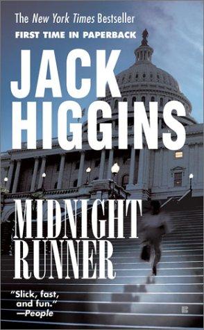 Midnight Runner (Sean Dillon) ebook
