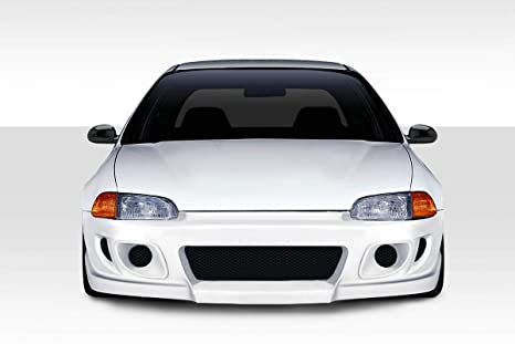 Honda Civic Dimensions >> Amazon Com Extreme Dimensions Duraflex Replacement For 1992
