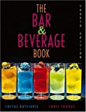 The Bar and Beverage Book 9780471647997