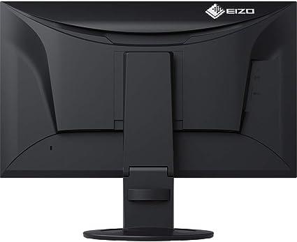 Eizo Flexscan Ev2460 Bk 60 5 Cm Ultra Slim Monitor Computer Zubehör