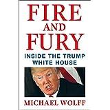 ABIS_EBOOKS  Amazon, модель Fire and Fury: Inside the Trump White House, артикул B077F4WZZY