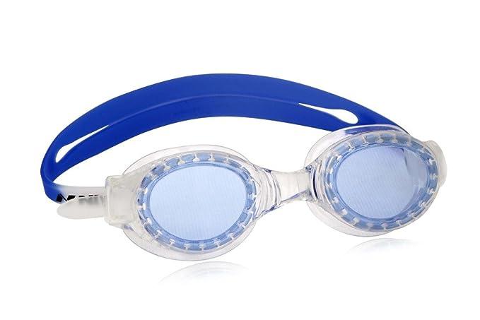 Nivia Shark Senior Swimming Goggles  9+ Yrs  Goggles