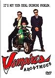 DVD : Vampires Anonymous