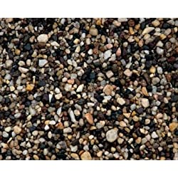 Spectrastone Nutmeg for Freshwater Aquariums, 25-Pound Bag